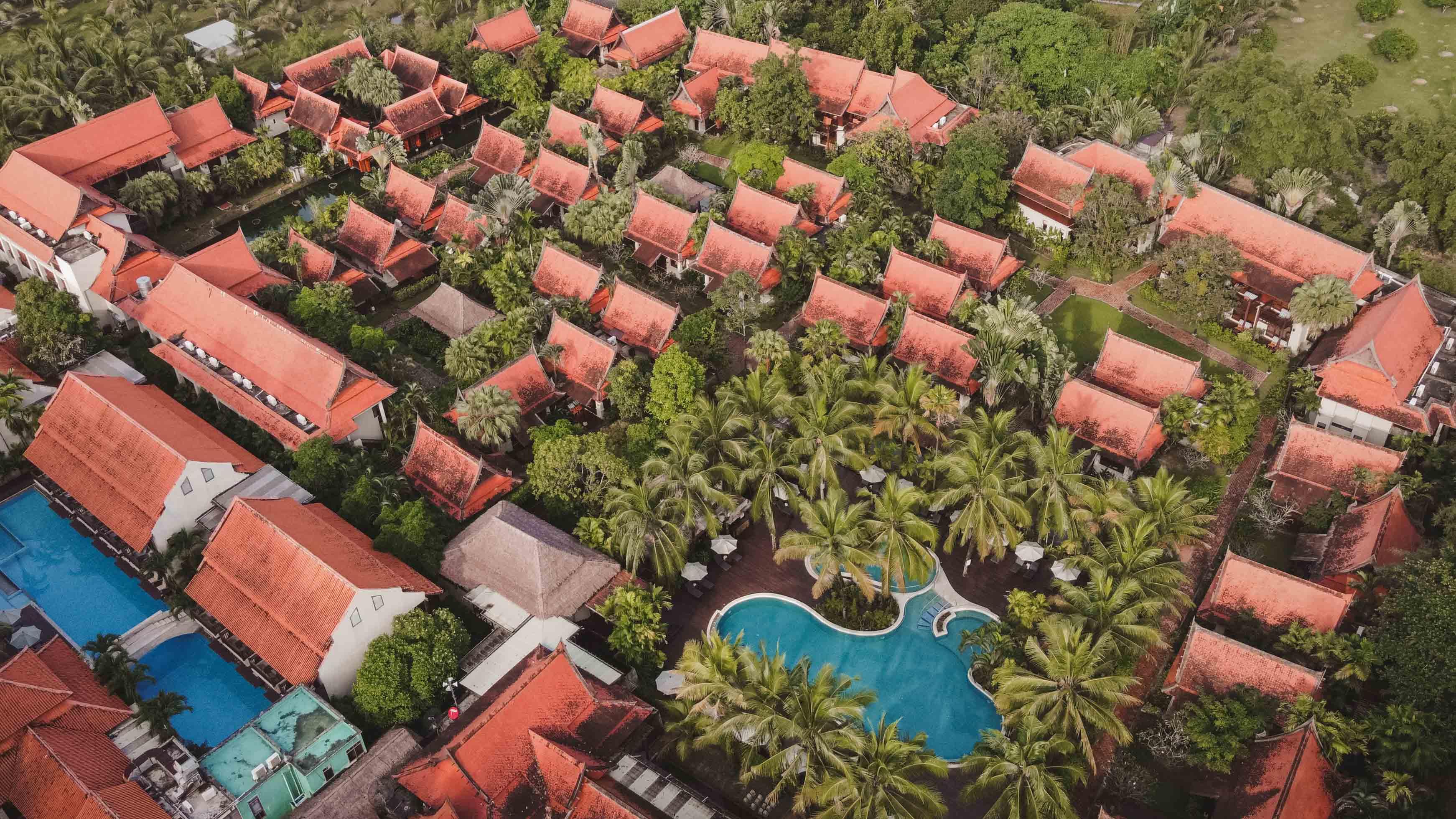 มุมสวยๆสไตล์ไทยย ที่พักเขาหลัก,บันดารี,รีสอร์ท,แอนด์,สปา,เขาหลัก,หาดนางทอง,ทะเลสีดำ