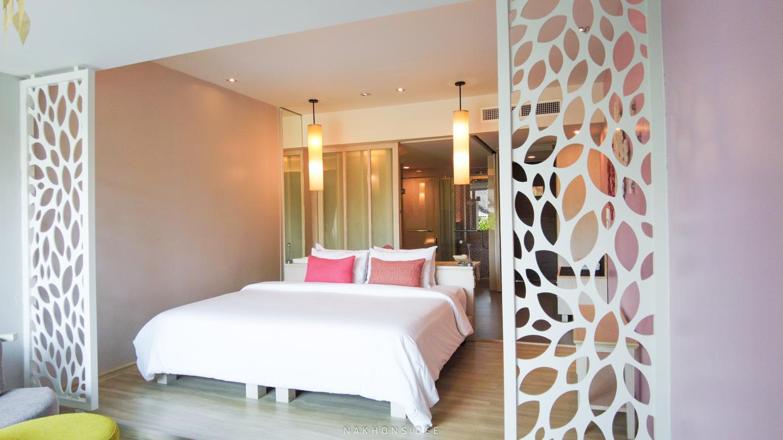 ห้องพักอีก-1-Type-ครับ-อยู่ด้านโซนบ่อน้ำ  ที่พักเขาหลัก,ที่พักพังงา,วิวหลักล้าน,วิวทะเล,สวนสนุก,สวนน้ำใหญ่,พื้นที่กว้าง,สปา,ฟิตเนส